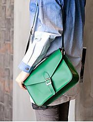 Belt Design Square Cross-body Bag(26cm*7cm*20cm)