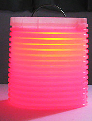 LED Light in Cylinder Shape