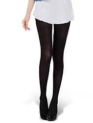 qualidade stovepipe 360D pantyhose pernas (um minuto eficaz)