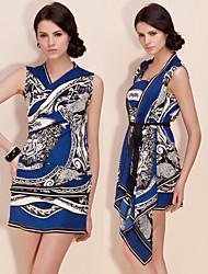 TS Multi-wear Scarf Dress