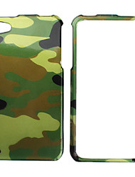 Protective Case for iPhone 4 and 4S (Camouflaged Color)