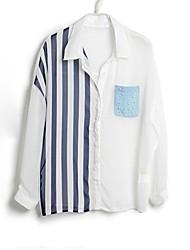 досуг сращивания кармане рубашки