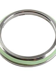 xeno rg03 en acier inoxydable sécurisé bague de diamètre 32mm (poli)