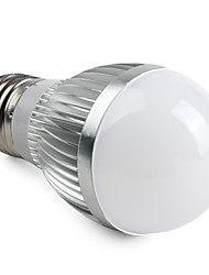 Bombilla LED Blanco Natural E27 4.5W 15x5630SMD 360LM 5000K (220V)