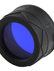 JETBeam 1 filtre pouces lampe de poche bleu pour 3m c25 rrt2 rrt21 PC25