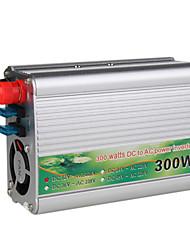 Auto Spannungswandler 12V-220V 300W