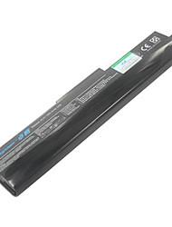 Batería de 5200mAh para Asus Eee PC 1005pgo 1005pr 1005px 1005pq 1005pqd 1005prb 1005pxd 105vwt R101 1005HA r1001px