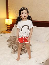 Импорт шорты детские хлопок