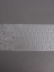 """beschermende TPU toetsenbord hoes voor 13 """"en 15"""" MacBook Air pro"""