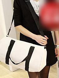 Fashion Weave Satchel/Crossbody Bag(40cm*17cm*22cm)
