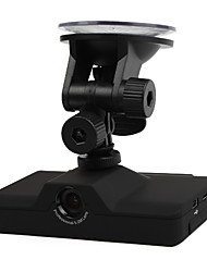 1920x1080 2.5 Inch Display Car DVR with TV OUT,Motion Detection, Loop Recording