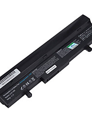 7800mAh 9 Cell Battery for Asus Eee PC 1005PGO 1005PR 1005PX 1005PQ 1005PQD 1005PRB 1005PXD 105VWT R101 1005HA R1001PX