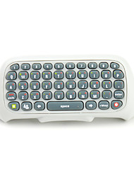 Keyboard Messenger for Xbox 360 Controller (White)