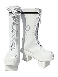 Miku Senbon Zakura VER. Cosplay Boots