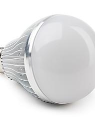 Ampoule Globe LED à Lumière Blanche Chaude (E27 - 12 W - 980 LM - 3000 K - 85 à 265 V)