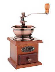 manuelle Moulin à café réglable bm-07