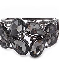 voando senhoras da moda 'pulseira borboletas
