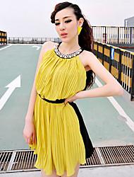 vestido de senhora cor encantadora contrato