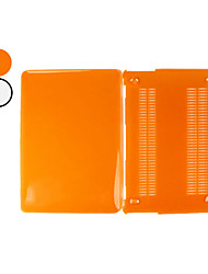 cas en cristal de protection pour 13,3-inch MacBook Air (couleurs assorties)