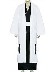 Inspired by Bleach Gin Ichimaru Cosplay Costumes