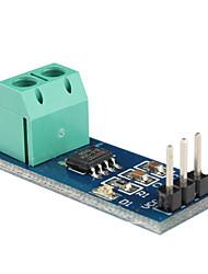 ACS712 gamme 5a du module de détection de courant