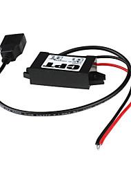 15w 12v 5В постоянного тока в постоянный ток мини UBS адаптер мощности