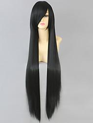 10 peluca cosplay lulu