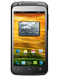 1.2GHz Dual Core 4,5 Zoll QHD Multi-Touch-Screen High-End-Smartphone mit 5.0MP AF Kamera