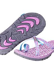 Toread Fabric Rubber Wearproof Flip Flops Beach 9091