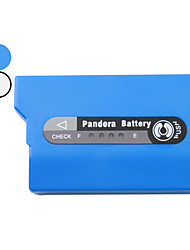 Pandora Li-ion Battery Pack with Indicator Light for PSP 2000 (1200mAh, 3.6V)