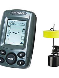 phiradar icona portatile Fish Finder LCD