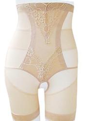 mince hanche spandex oeillet de mise en forme des pantalons