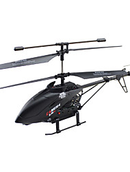 UDIR/C U13A 3.5CH 2.4G RC Alloy Helicopter with Camera