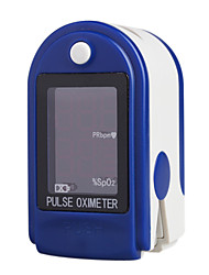 CMS50DL Finger Pulse Oximeter