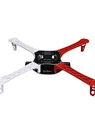 Q450 Glass Fiber Quadcopter Frame 450mm - Integrated PCB Version