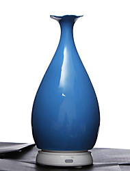 Cerâmica azul Aroma Difusor Ar