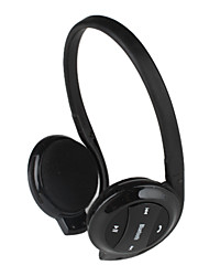 X7 Bluetooth MP3 Headphone