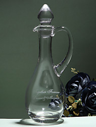 Gifts Bridesmaid Gift Personalized Crystal Decanter