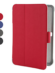 """Box Grain Plastic Frame 8.9"""" Case with Stand for Samsung Galaxy Tab P7310/P7300"""