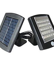 36 - светодиодный белый солнечный свет датчика движения Security