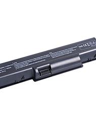 batteria del computer portatile per Acer 4732 (11.1V, 4400mAh, nero)