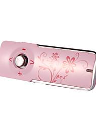 Vente chaude élégante MP3 Clip 2 Go