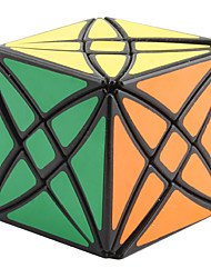 WTS Huit axes Casse-tête IQ Cube Puzzle Magic (Noir)