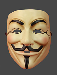 V for Vendetta Kostüme Mask