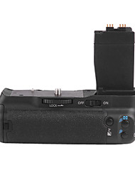 Camera Battery Grip BG-E8 Vervang voor Canon EOS-550D, 600D