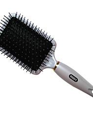 Stimuler la circulation Air Cushion Massage Place cheveux Paddle Brush