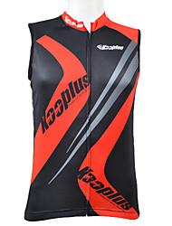 Kooplus 100% Polyester Cycling Vest