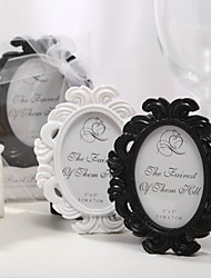 Place Cards and Holders Classic Theme Place Card Holder/Photo Frame (More Colors)