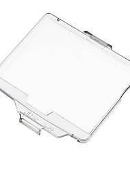 BM-9 Hard Crystal Monitor LCD Protector de pantalla para Nikon D700 DSLR BM 9