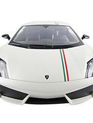 RASTAR 1:10 Lamborghini Gallardo LP550-2 пульт дистанционного управления автомобилем
